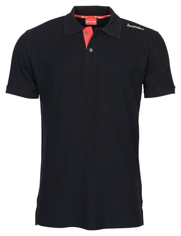 BREMBO POLO-SHIRT