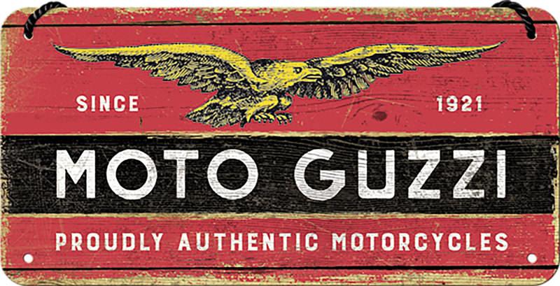 HAENGESCHILD MOTO-GUZZI