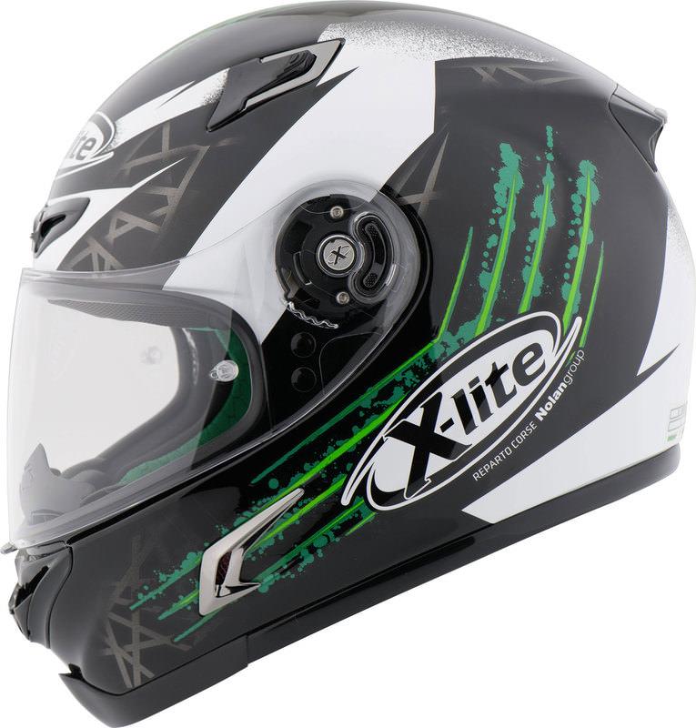 X-LITE X-802RR