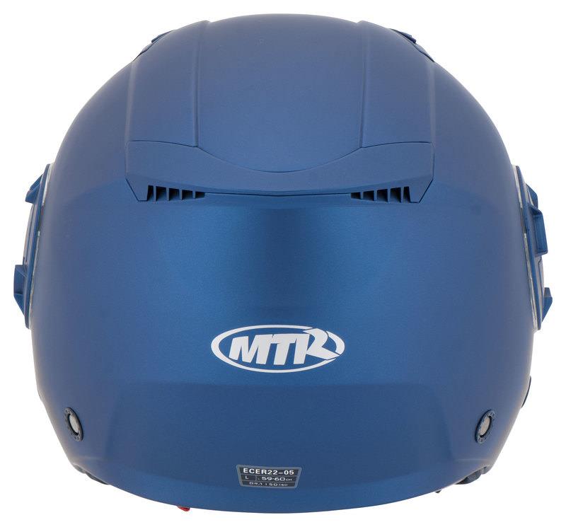 MTR DEMI-JET 5