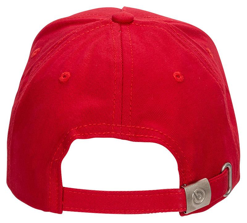 BREMBO RED CAP MIT ITAL.