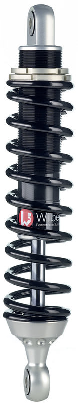 WILBERS ECOLINE 530/540