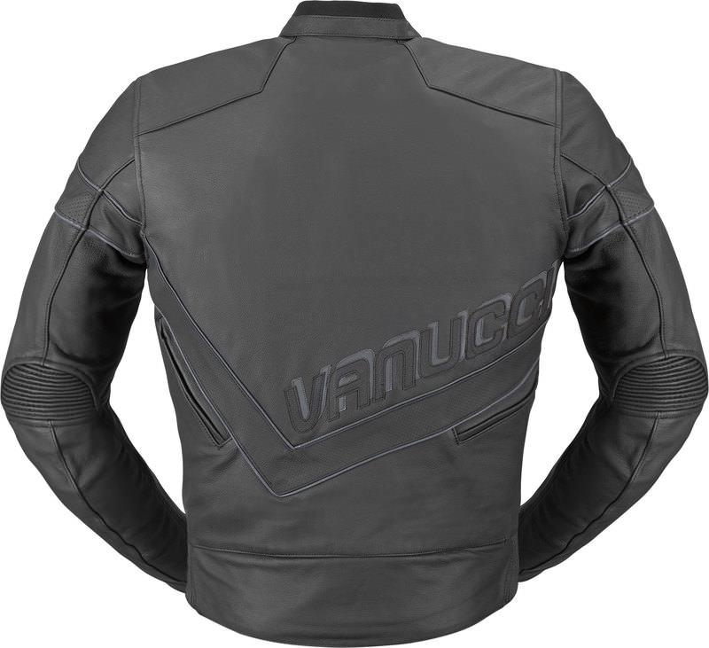 VANUCCI COMPETIZIONE IV