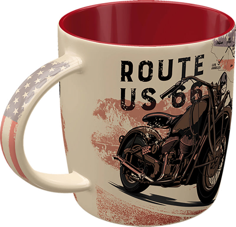 BEKER *ROUTE 66 MOTHER