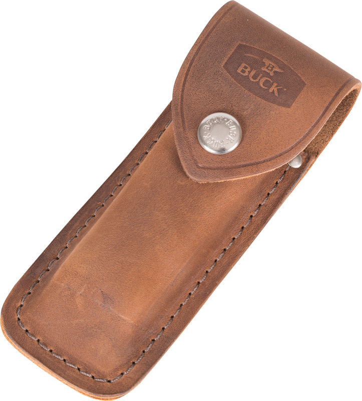 BUCK MESSER ETUI BRAUN