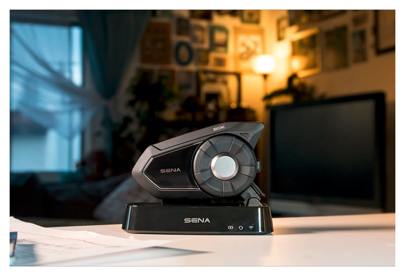SENA WIFI-DOCKING STATION