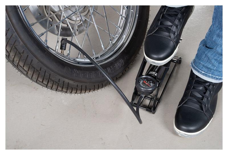 CRAFT-MEYER FOOT PUMP