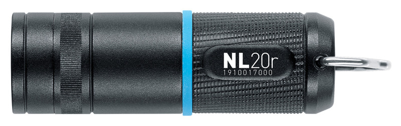 WALTHER LED-LAMPE NL20R