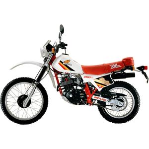 Ventildeckeldichtung für Honda XL 250 R MD03 1982-1983