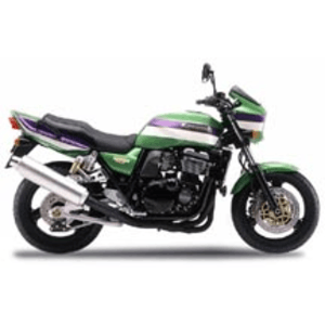 EXHAUST GASKETS for KAWASAKI ZRX1200R set of 4