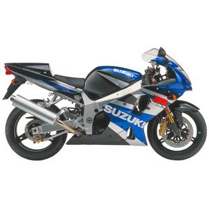 Front Right Indicator For Suzuki GSXR1000 2001-02