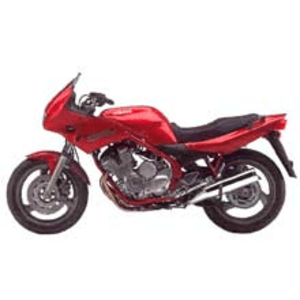 XJ 600 Diversion 1999 High Quality Replacement Oil Filter