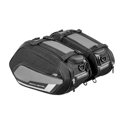 Saddlebags & travel bags